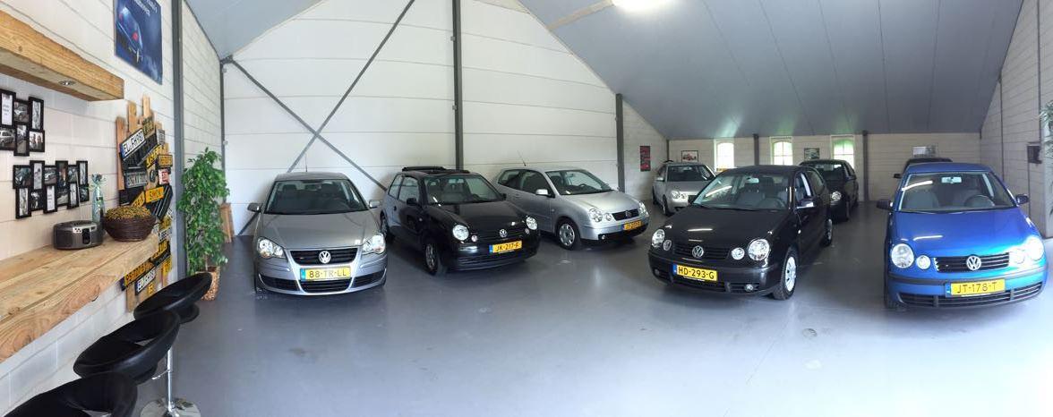Over Van Kasteren Autos Specialist In Volkswagens